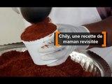 Côte d'Ivoire : Chily, une recette de maman revisitée