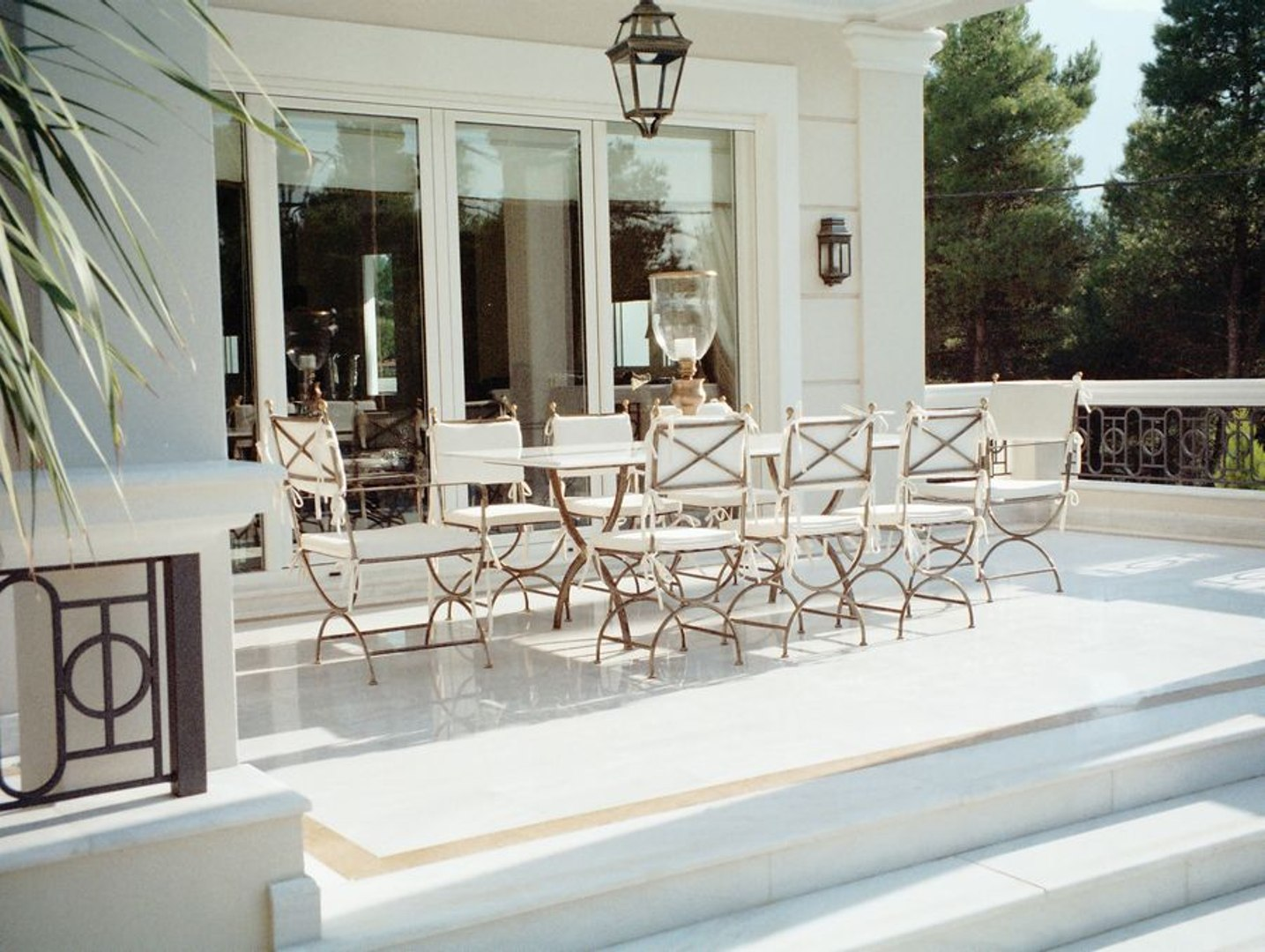 OLD STYLE Garden Lounging furniture OLD STYLE Garden Lounges Garden relaxing furniture