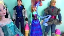 Congelado brillo ir se dejar jugar princesa canto nieve niñito Elsa disney rapu