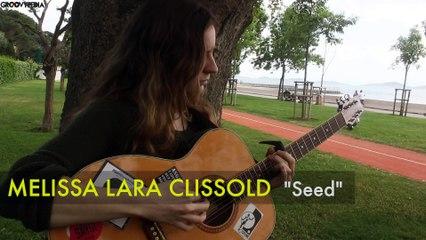 Melissa Lara Clissold - Seed // Groovypedia City Of Sound