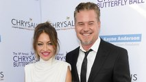 Eric Dane Makes First Appearance Since Depression Battle Wife Rebecca Talks Family Date Night
