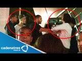 Pelea de Justin Bieber y Orlando Bloom en Ibiza / Justin Bieber Orlando Bloom fight