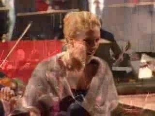 Diana Damrau - Mozart, Haendel - Benefizkonzert, 2002