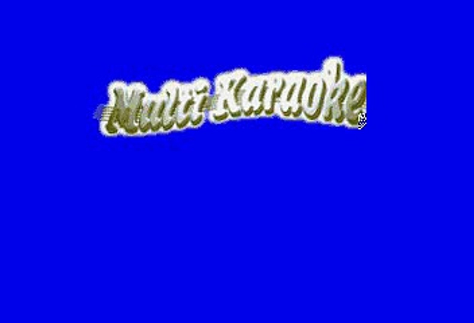 Ambicion Los Humildes Karaoke