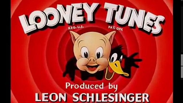 Looney Tunes Merrie Melodies [Cartoons For Children HD]