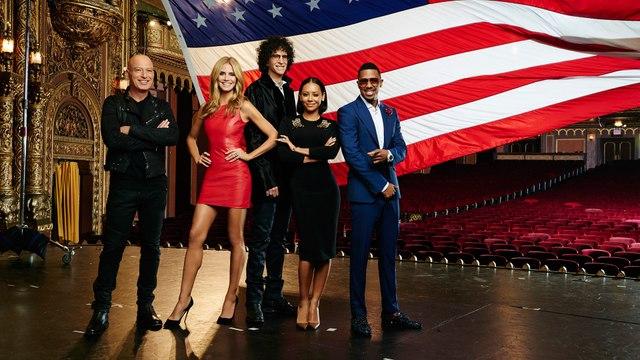 America's Got Talent Season 12 Episode 2 - AGT S12E02 - Full Eps