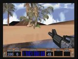 Hunt for Osama - Xbox First Person Shooter Game - Hunt for Osama Bin Laden