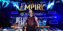 Wwe Extreme Rules Fatal 5 way highlights