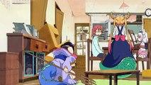 Kobayashi-san Chi no Maid Dragon - How to Tame a Dragon