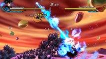 NEW* DragonBall Xenoverse Custom Gogetta SSJ4 CaC Mod {FINISHED