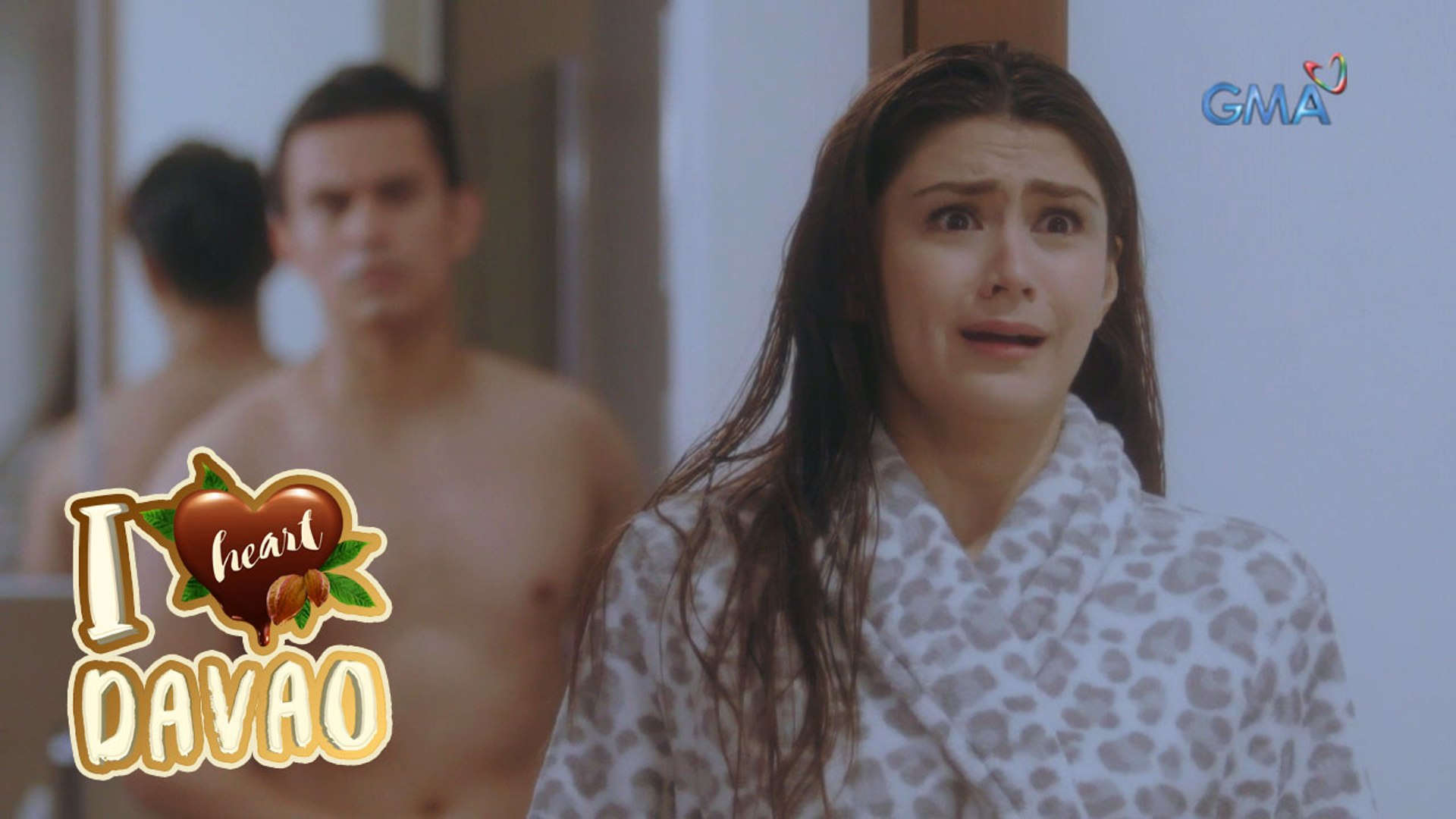 I Heart Davao: Katok katok din 'pag may time!   Episode 15