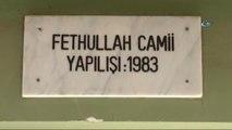34 Yıllık Fethullah Cami'nin İsmi Şehitler Cami Olarak Değiştirildi