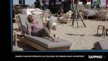 """Ingrid Chauvin star de """"Demain nous appartient"""" sur TF1"""