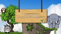 Niños para historieta del elefante estela juego Episodio 2 dibujos animados dibujos animados