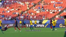 Costa Rica 3-0 French Guiana | All Goals | CONCACAF Gold Cup 2017