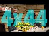 NADIE SABE NADA (4x44): Barcelona, paraíso del palo