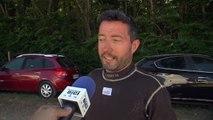 D!CI TV : les moteurs vrombissent à l'autocross de St Laurent du Cros