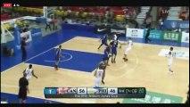 Kobe Paras & Bobby Ray Parks Jr. Game Highlights - Gilas Pilipinas vs Canada (39th Jones Cup) July 15,2017