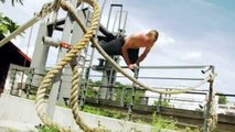 Parkour and Freerunning - Jump the World
