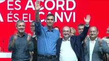 Miquel Iceta, candidato del PSC a la Generalitat