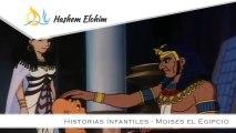 Historias Infantiles - Moises el Egipcio