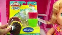 Vivant bébé couche poupée aliments pour animaux aliments jouer dunettes jouet humidifie Super collations snackin sara doh vi