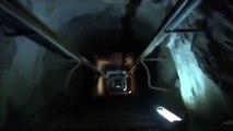 Jacques Grimault et Erik Gontier | Visite guidée de l'intérieur de la grande pyramide de Gizeh 1/2
