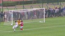 SDR - LOSC ( 0-2) : les buts d'Araujo et Ponce