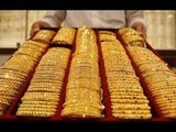 Gold Gold Gold !!!At Gold Souk In Dubai