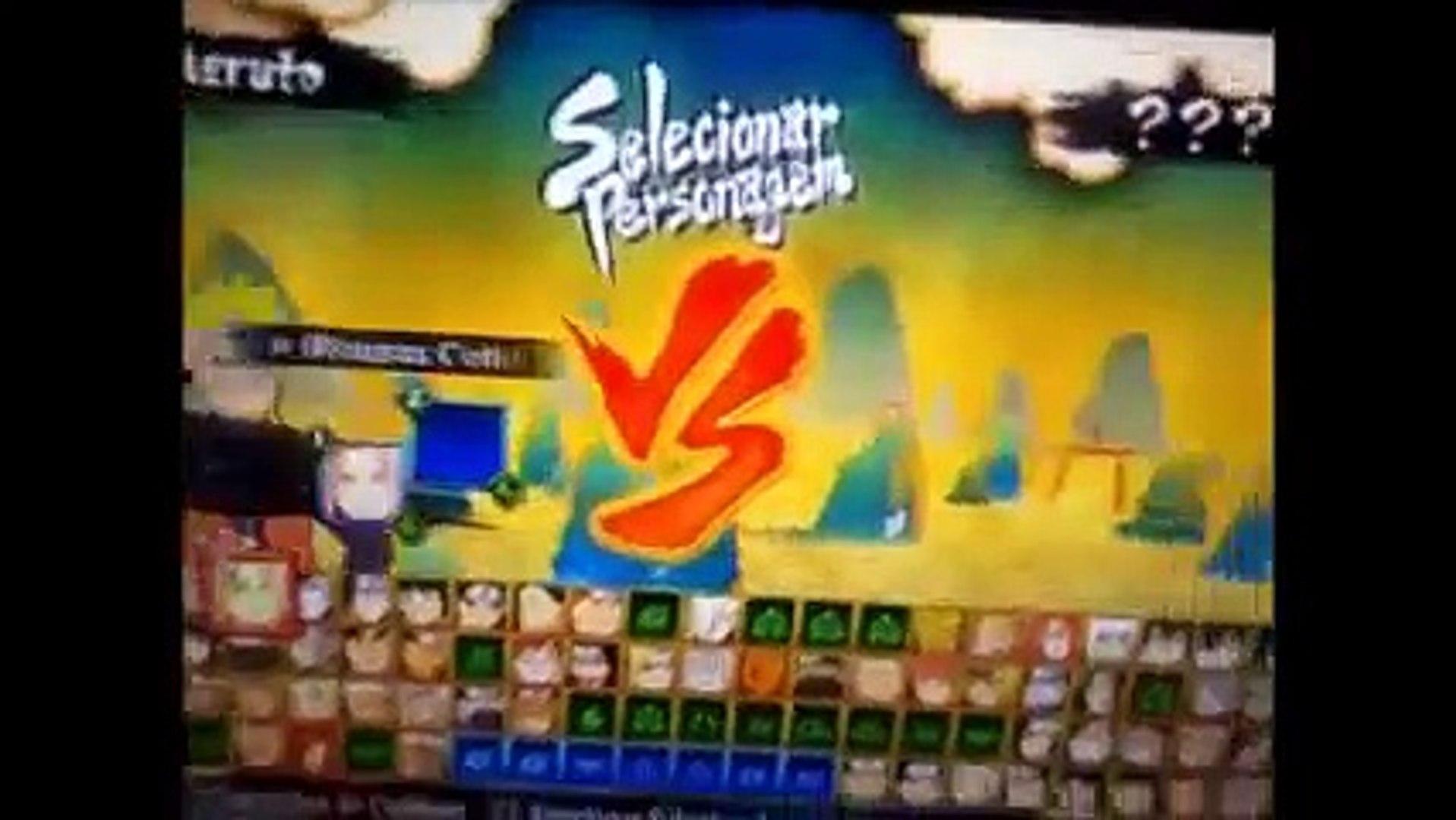 Éclater complet sur ou orage ultime comme la libération Kabuto Naruto Ninja 3 La PS3, Xbox, PC