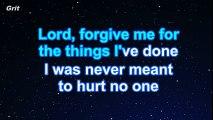 Bloodstream  Ed Sheeran Karaoke Lyrics