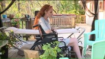 California Woman Recovers at Home After She Was Paralyzed From Fall While on Vacation in Hawaii