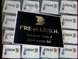 FR3 - Janvier 1988 - Fin Amuse 3 + Bande annonce + Publicités