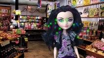 Après poupées déjà mal haute partie reine corbeau peuplements à Il la télé vers le haut en haut vidéos 8