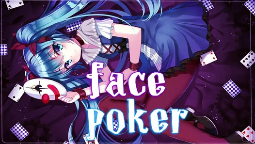 poker face male version