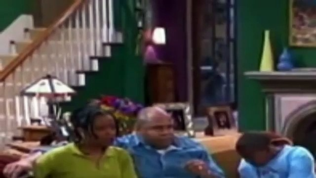 That's So Raven S 1 Ep 5  A Fish Called Raven