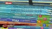 Tahun Ajaran Baru Sekolah, Orangtua Ajak Anak Berburu Buku Bekas di Kwitang