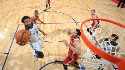 GAME RECAP: Grizzlies 98, Heat 95
