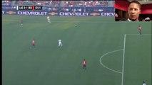 Marcus Rashford Goal HD - Los Angeles Galaxy 0-1 Manchester United 16.07.2017