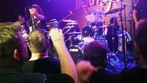 Phil Rudd Band Rock n Roll Damnation Hard Rock Café Oslo, Norway 31.03.2017