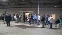 Tuzla'da Polise Silahlı Saldırı: 1 Polis Yaralı
