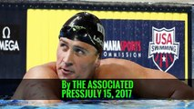 Brazilian Court Dismisses False-Report Case Against Ryan Lochte
