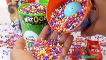 Bonbons des voitures tasses des œufs gelé porc jouets Disney surprise masha peppa royal kinder surprise 20