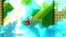 Mario VS Sonic   DEATH BATTLE!   ScrewAttack!