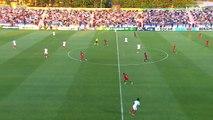 Portugal U19 1-2 England U19 - All Goal & Highlight - Finals EURO U19 2017 15.06.2017