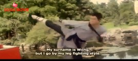 Best Action Kungfu Chinese Movie - Chinese Martial Arts Movie With English Subtitles-part 1