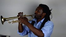Reggie Smith| For Beginners How to Triple Tongue on Trumpet