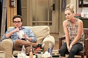 CBS || Watch The Big-Bang Theory Season 12 Episode 23 : The Change Constant On Dailymotion
