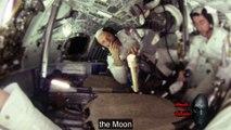 Los astronautas del Apolo 10 escucharon música en la cara oculta de la Luna. Parte 1 de 2