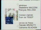 "France 2 - 18 Septembre 1997 - Fin ""Envoyé Spécial"", coming-next"